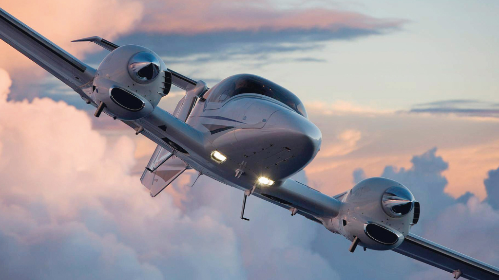 BENEFITS OF USING AN AIR TAXI